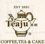 Teaju茶樹(ティージュ)COFFEE.TEA&CAKE/PIZZA&PASTA